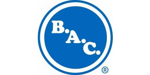 BAC Baltimore Aircoil Company evaporative cooling towers and condensers in Vancouver