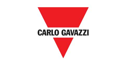 Carlo Gavazzi electrical automation components available in Surrey, BC