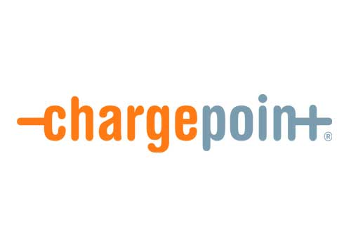 Electrical Vehicle Charging Stations by ChargePoint