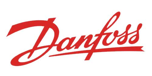 Danfoss Compressors, Condensors, Pumps, Motors, Thermostats and Sensors for Residential and Commercial heating and cooling