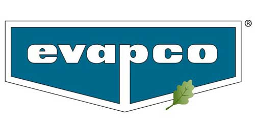 Evapco Coolers, Condensers and Evaporators for commercial HVACR and Industrial Refrigeration