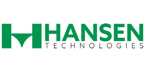 Hansen Technologies industrial refrigerant valves and controls