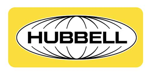 Hubbell electrical parts in Vancouver