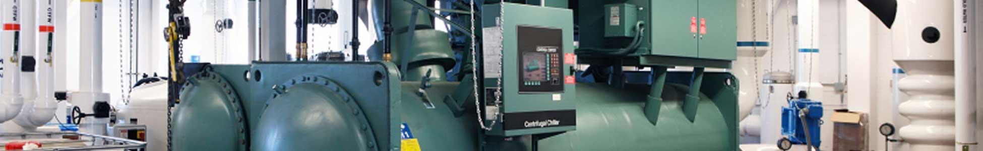 Delta Industrial Refrigeration