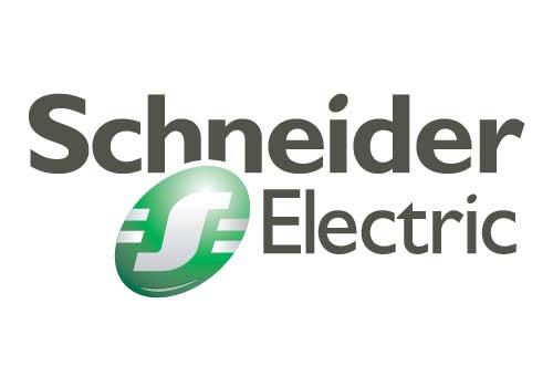 Schneider EV charger in Surrey