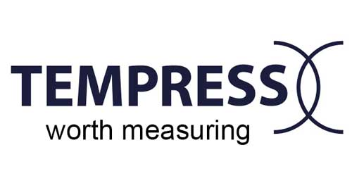Tempress thermometers for marine refrigeration and food processors in Vancouver