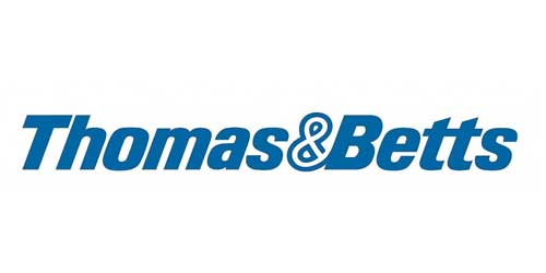 Thomas & Betts industrial electrical solution in Surrey