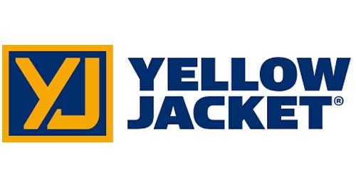 Yellow Jacket HVAC vacuum pumps, hoses and refrigerant gauges in Vancouver