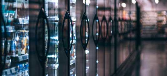 Fraser Valley commercial refrigeration installation